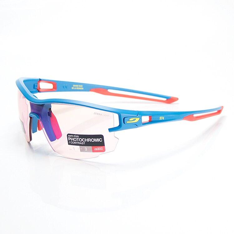 JULBO 感光變色太陽眼鏡 AERO J4833135  跑步自行車用