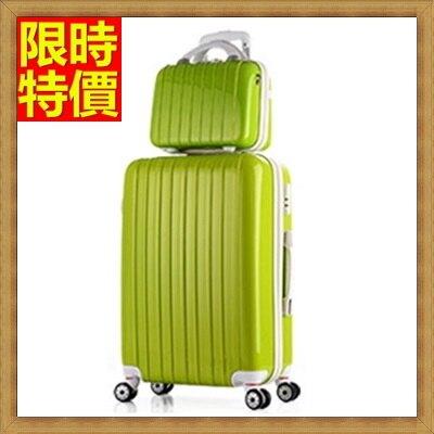 行李箱 拉桿箱 旅行子母箱-28吋高檔格調非凡做工男女登機箱10色69p55【獨家進口】【米蘭精品】