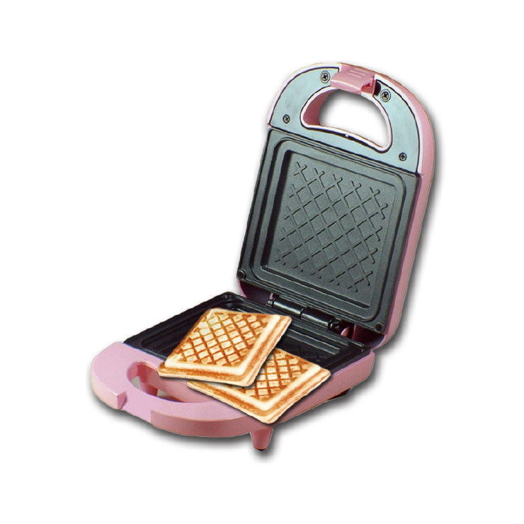 【熱銷】【日本伊瑪三明治機】熱壓吐司機 土司機 三明治機 吐司機 麵包機 烤麵包機 帕尼尼機 點心機 烤土司機 烤肉架 烤肉機【AB235】