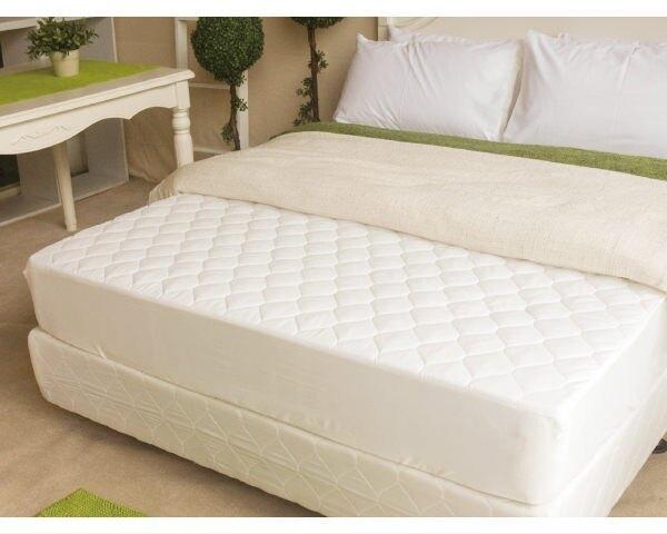 保潔墊【YUDA】CP04 平包保潔墊 單大3.5尺.雙人5尺.雙大6尺  抗菌防螨/床包/可換洗/防潑水 台灣製造