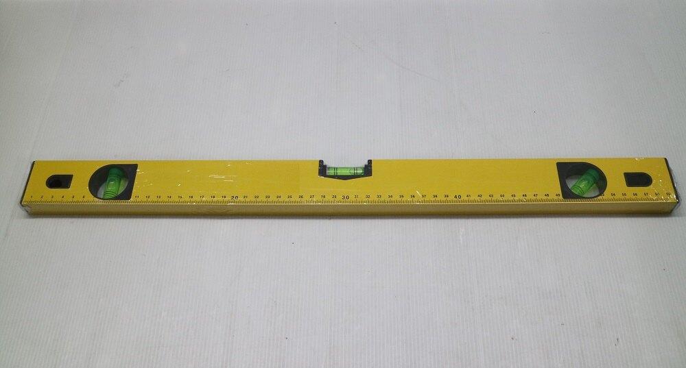 *好管家*AA335 水平尺60cm 直尺 量尺 塑膠尺 捲尺 卡尺
