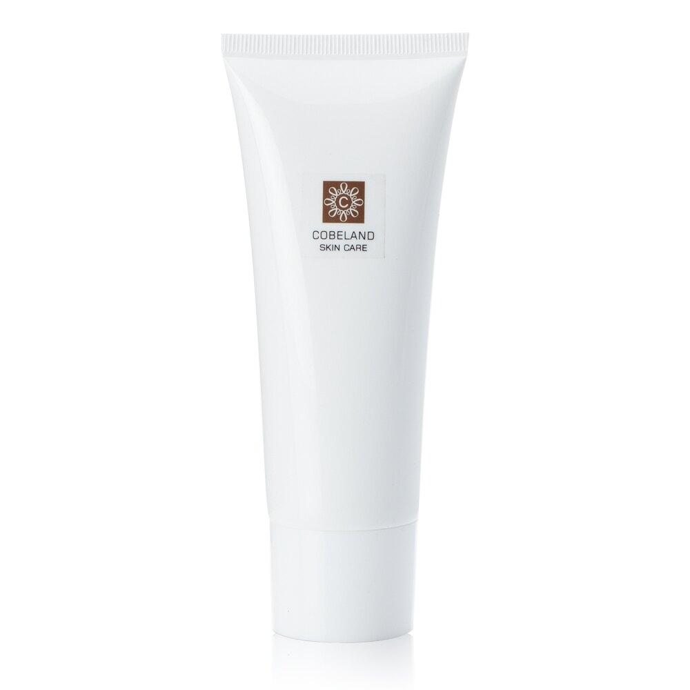 蔻柏蘭 潔柔洗面霜 100g 無香料 敏感肌 術後保養適用 草莓鼻 控油 保濕 去角質 暗沉蠟黃 淨化毛孔
