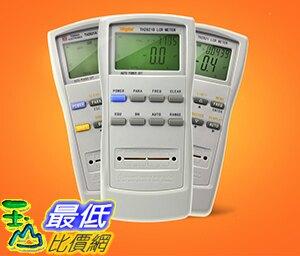 [玉山最低網] TH2821A(10k) 掌上型 LCR 數位電橋測試儀 測量儀