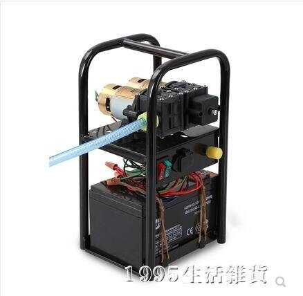 噴霧器電動農用手提式打藥機彌霧機洗車機抽水機高壓隔膜泵機器 秋冬新品特惠