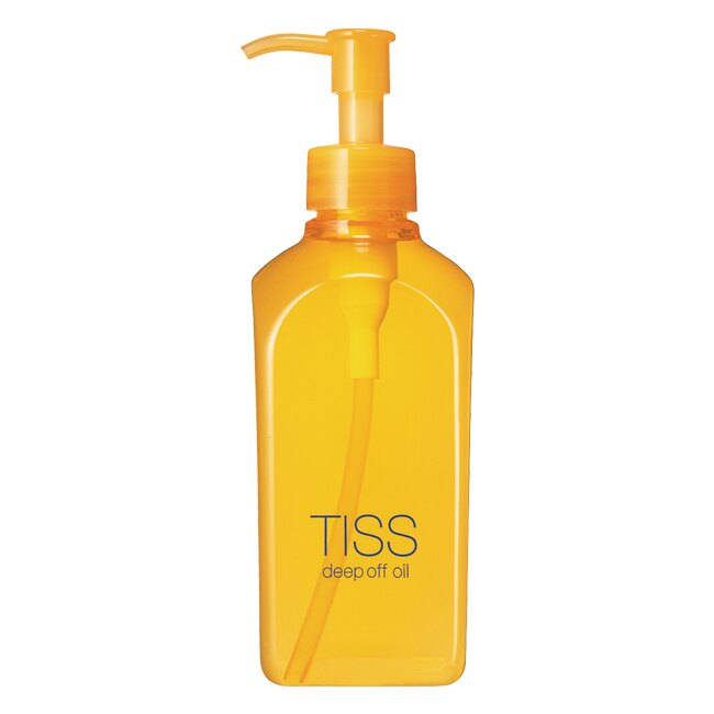 TISS深層卸妝油-毛孔潔淨升級型(230ml)