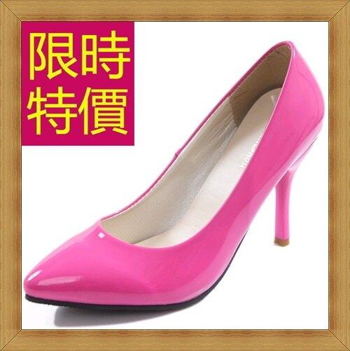 ★高跟鞋 女鞋子-時尚優雅亮麗女休閒鞋2色53x78【韓國進口】【米蘭精品】