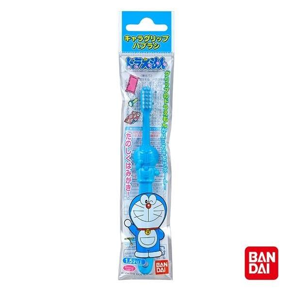 Bandai 哆啦A夢牙刷1入(藍)1.5歲以上適用★衛立兒生活館★