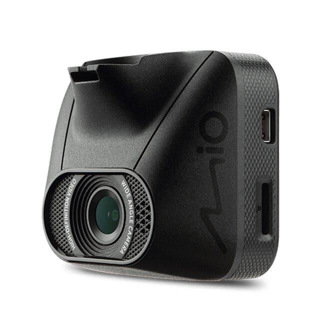 【送16G+吸盤靜電貼】MIO MiVue C550 GPS行車紀錄器 Sony感光 GPS固定測速【禾笙科技】