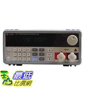 [106玉山最低比價網] 艾維泰科 IV8712B 可程式設計直流電子負載儀 300W