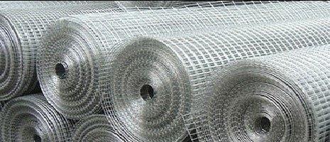 """白鐵點焊網 #18x1/2""""孔 寬度3尺.4尺 不銹鋼 點焊鐵絲網 鋼絲網  金屬網 籬笆"""