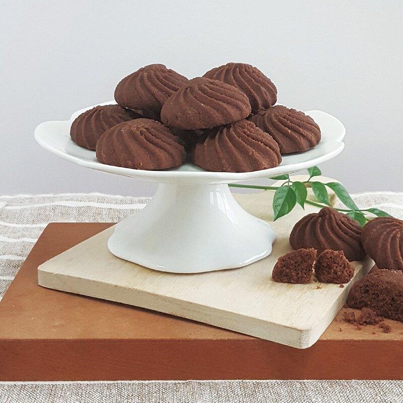 【歐詩太糖】 法式手工曲奇餅。濃醇巧克力。年節送禮|彌月禮|喜餅|伴娘禮|探房禮|辦公室團購