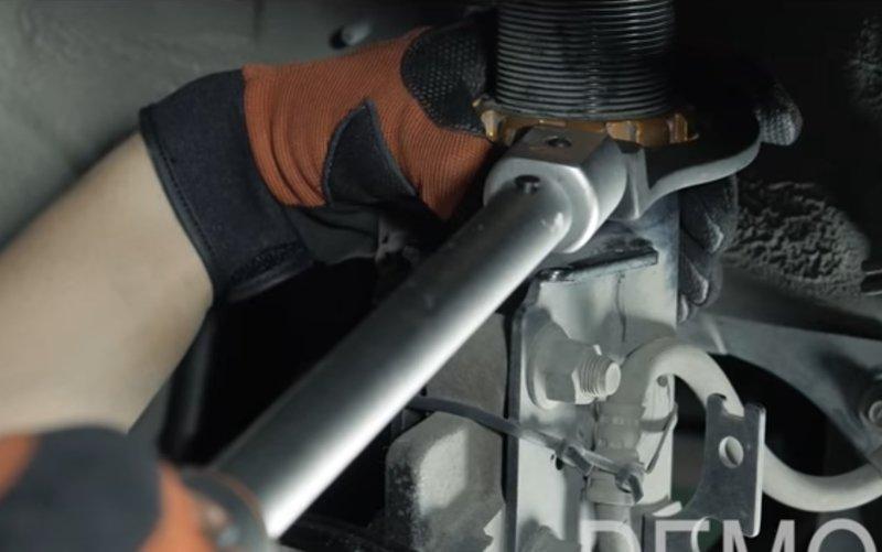 *韋恩工具* AOK 可換頭 14x18 扭力板手 視窗型 40-200Nm 公制 牛頓米 TIW200N