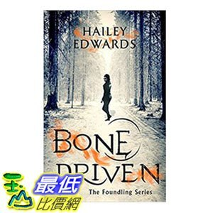 2018 amazon 亞馬遜暢銷書 Bone Driven (The Foundling Series)