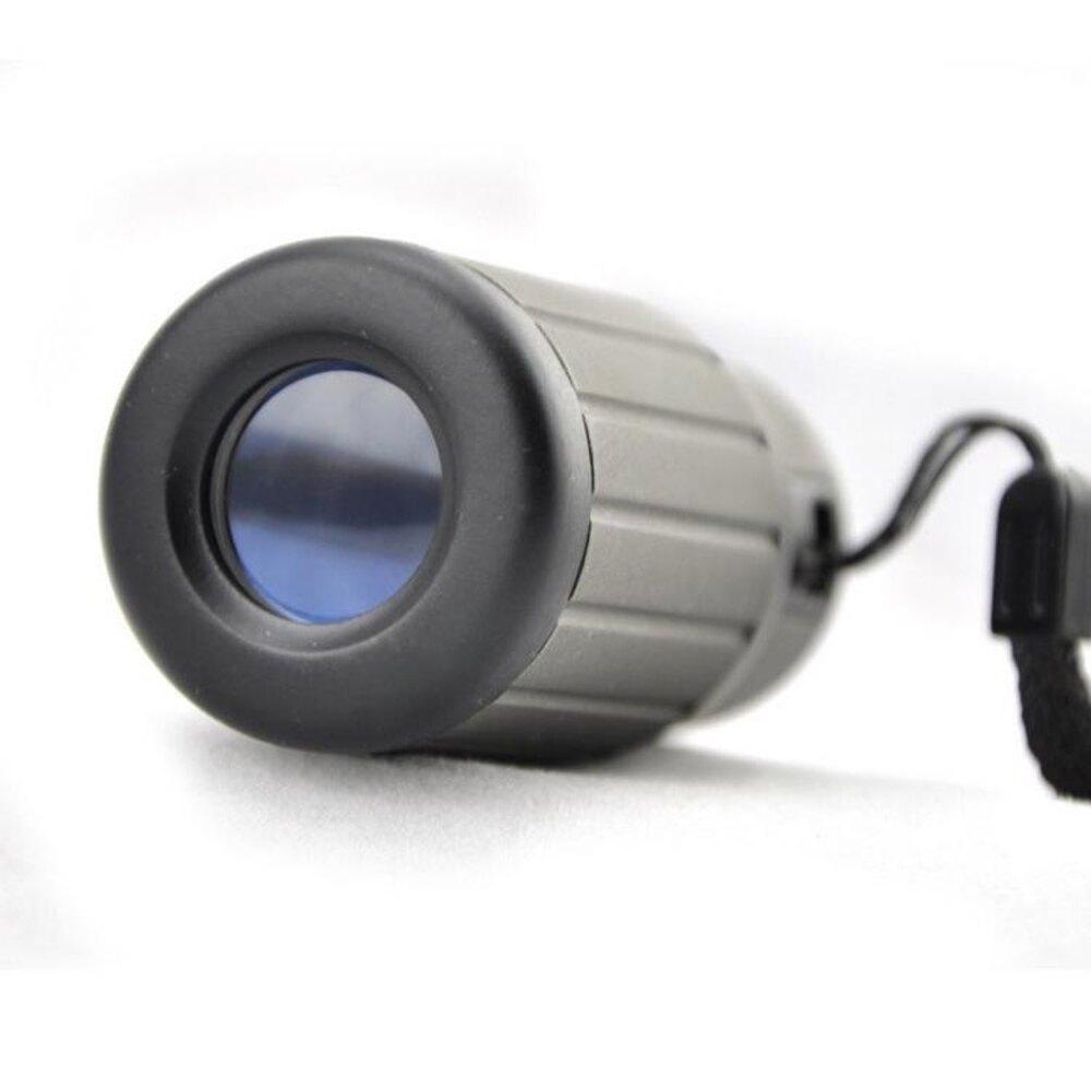 望遠鏡 視界王 7X18袖珍迷你單筒望遠鏡高倍高清 口袋望遠鏡 便攜攜帶式 小宅女 聖誕節禮物