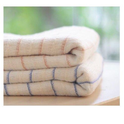 Nizio 穗織紗巾/ 橘紅菘藍