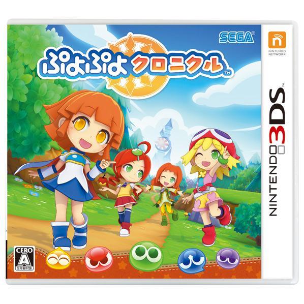 日版 日規主機專用  [輔導級] 3DS 魔法氣泡編年史