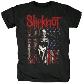 whtb Slipknot ヒップホップ ロック 流行 欧米風 音楽 メンズ/レディース Tシャツ/夏服 スポーツ Tシャツ 半袖 Tシャ