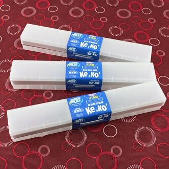 【珍昕】藏鮮 通用型30cm保鮮膜切割器(31.8x5x4.8cm)