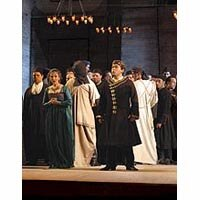 威爾第:歌劇《拿布果》 Giuseppe Verdi: Nabucco (DVD)【Dynamic】