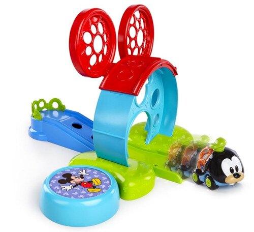 Go Grippers Disney 洞動車遊戲組