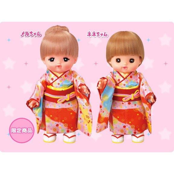 【預購】日本進口小美樂 日本 和服 浴衣 着物 小美樂娃娃配件 小美樂 美樂衣服【星野日本玩具】