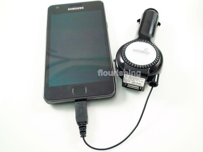 手機車充/車用充電器 (神腦公司貨) 1000mAh (micro USB) Motorola U9/V8/V9/XT3/XT5/XT300/XT701/XT720/XT800/ZN5/ZN300