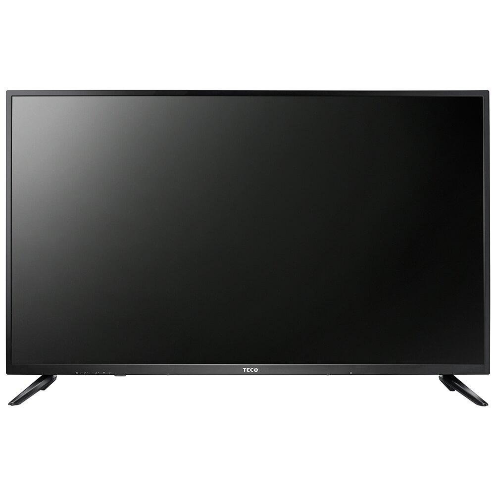 TECO東元  49吋  LED液晶電視  TL49K1TRE