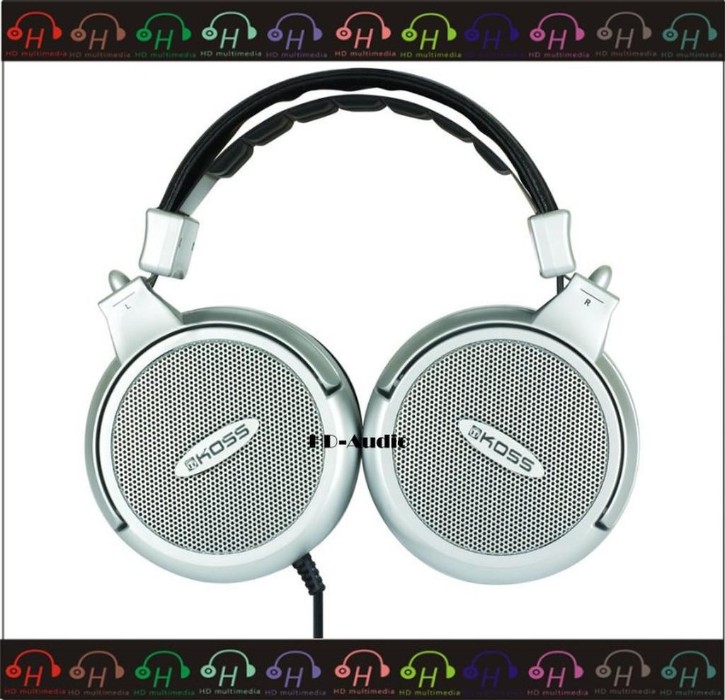 弘達影音多媒體 KOSS Pro4AAAT  折疊 監聽  耳罩式 公司貨 現貨供應 門市展售 免運費!
