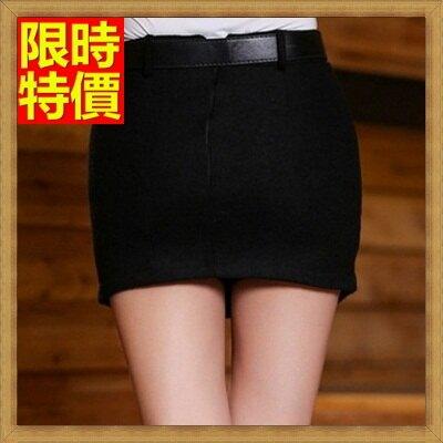 皮裙短裙-春款高腰時尚條紋迷你女裙子66n10【獨家進口】【米蘭精品】