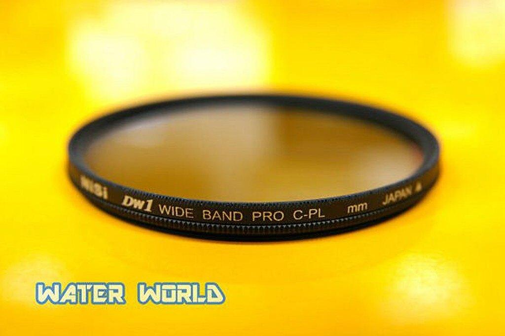 【中壢NOVA-水世界】NISI S+ 72mm 77mm 耐司超薄框 環型 偏光鏡 CPL【總代理公司貨】專業級