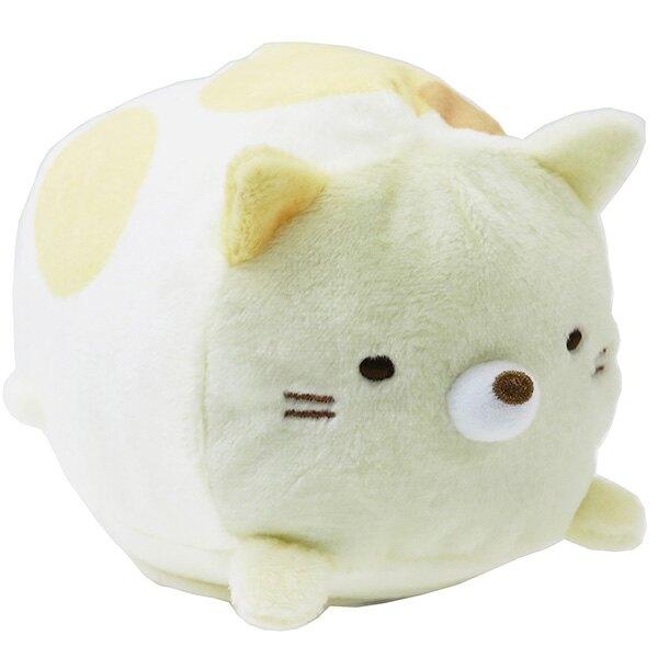 【角落生物娃娃小車車】角落生物 貓咪 娃娃 小車車 日本正品 該該貝比日本精品