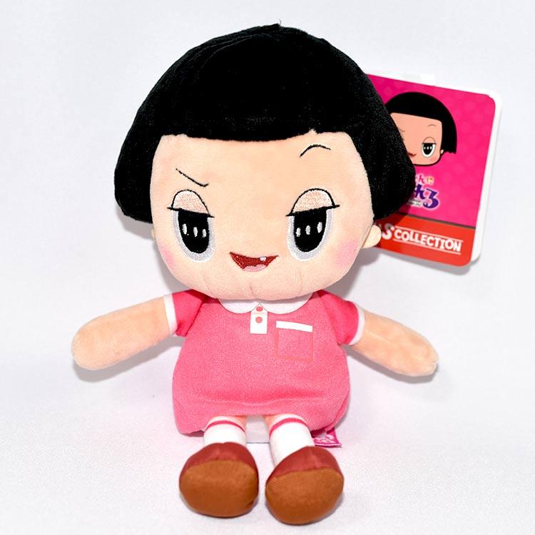 NHK智子醬 チコちゃん 玩偶 18.5cm TAKARA TOMY ARTS日本正版品