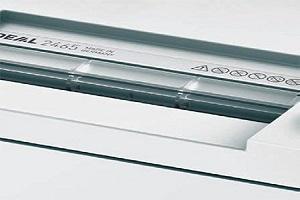IDEAL 2465C (2X15) 短碎狀碎紙機 (德國原裝)