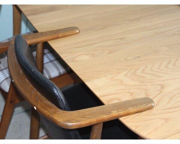 【YUDA】北歐風 Poul Cadovius Danish 60s chair 丹麥舊貨 工業 復古 風格 水牛椅 書房椅 W