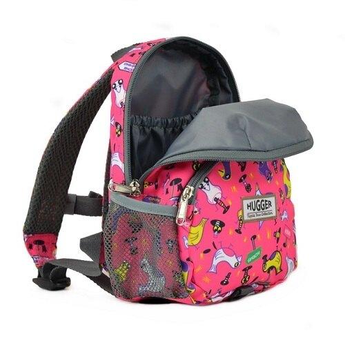 英國 Hugger  幼童防走失背包 (歡樂鳥)