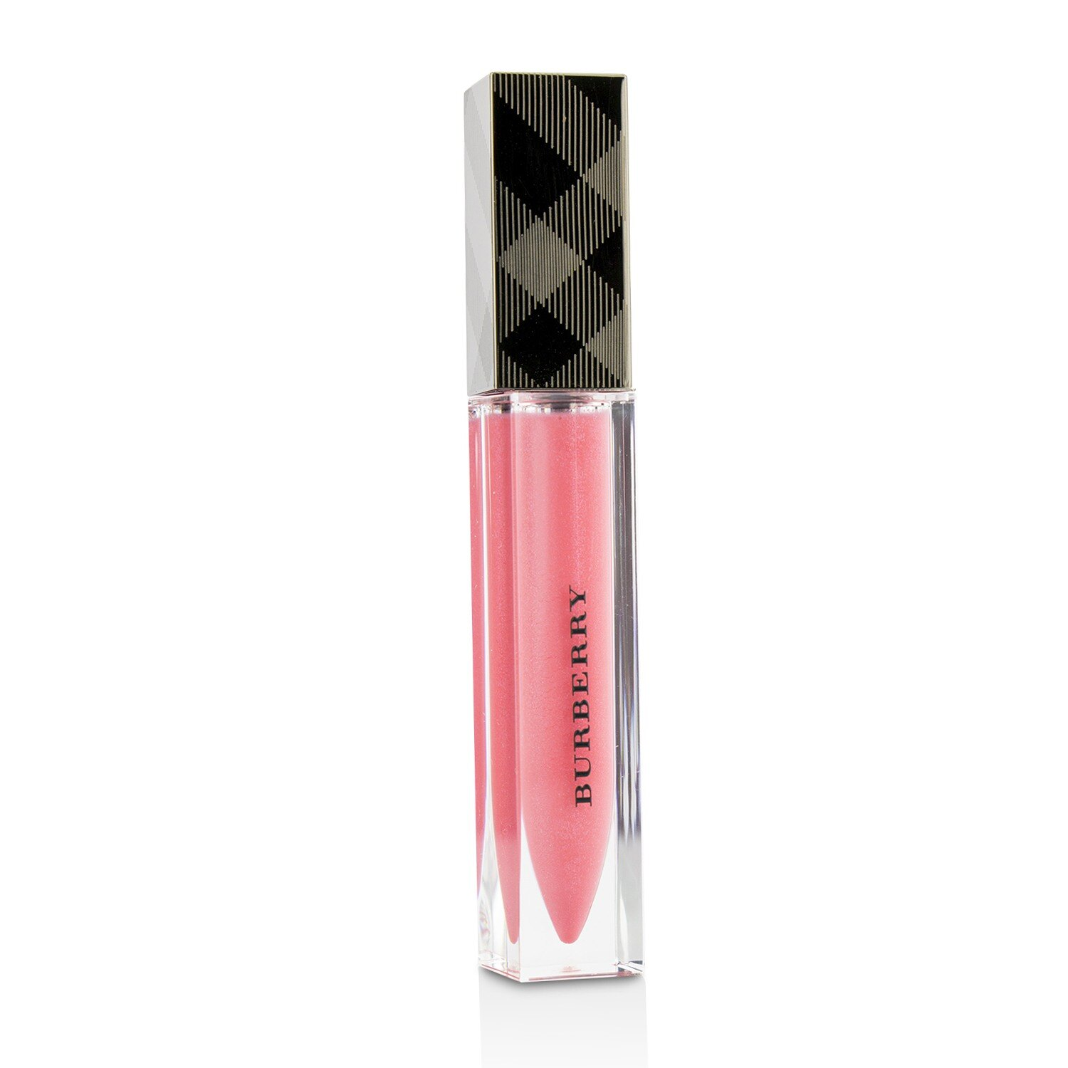 Burberry 巴寶莉 水潤亮采唇蜜 Burberry Kisses Gloss - # No. 41 Pearl Rose珍珠玫瑰色 6ml/0.2oz