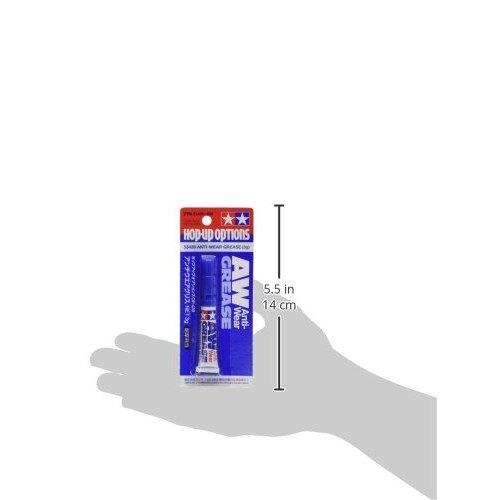 【預購】日本原裝進口田宮 TAMIYA 53439 遙控車專用金屬齒輪 狗骨高耐磨耗潤滑油【星野日本玩具】