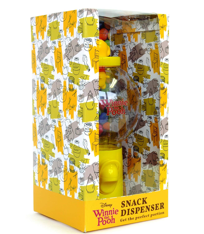 小熊維尼Winnie the Pooh 糖果扭蛋機,兒童玩具/ 扭蛋機/玩具/團康/聚會/夾娃娃機,X射線【C142133】