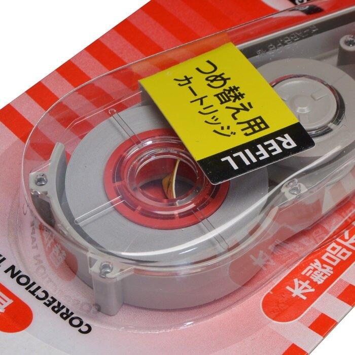 日本 蜻蜓牌 TOMBOW 修正內帶 CT-CR5
