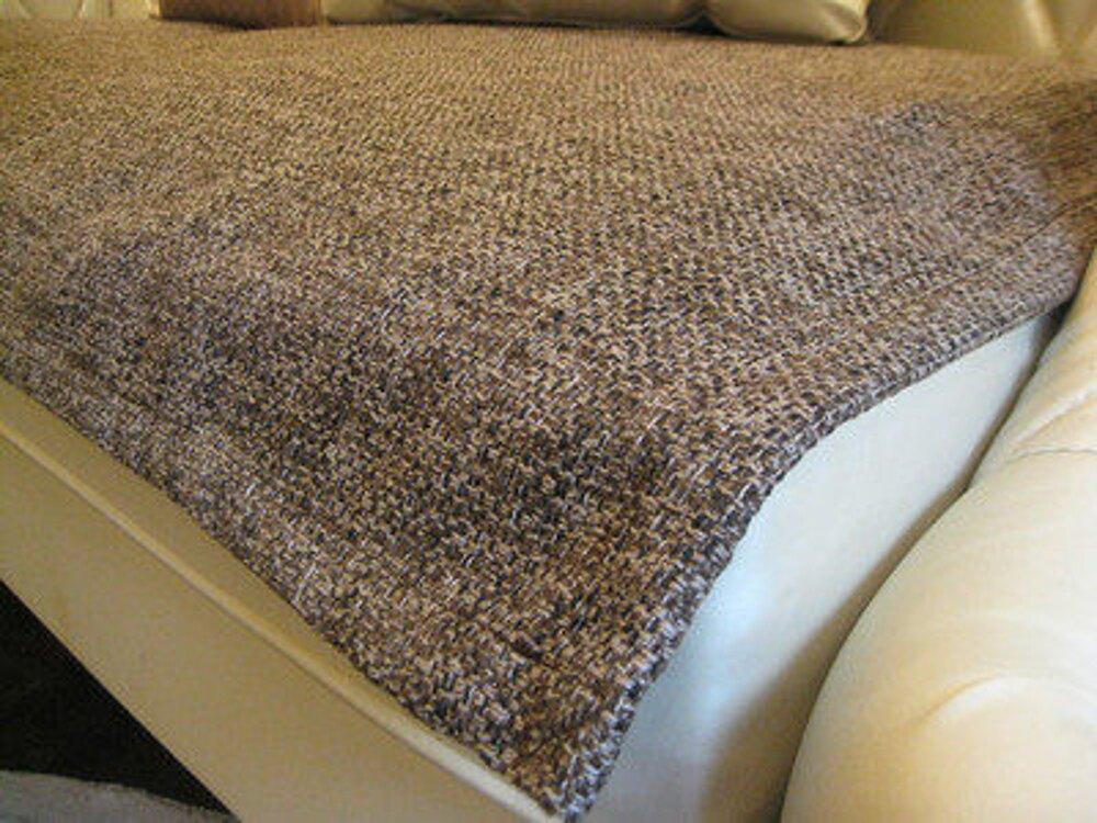 時尚簡約四季沙發巾 沙發墊防滑沙發套1 (70*50cm)