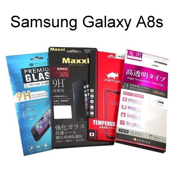 鋼化玻璃保護貼 Samsung Galaxy A8s (6.4吋)