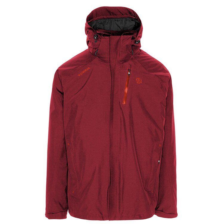 TERNUA 男 2in1 GTX 防水透氣外套1643055 /城市綠洲(登山、旅遊、都市穿搭)