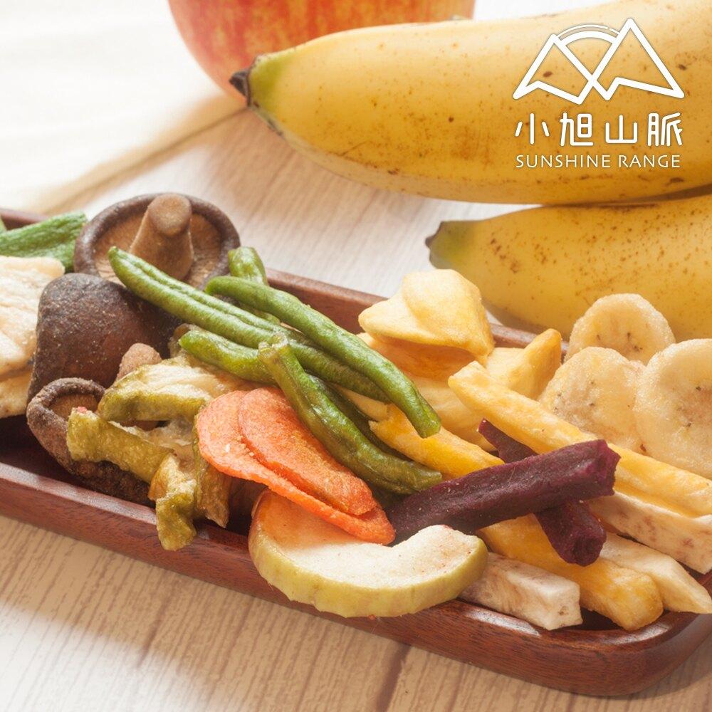 綜合蔬果脆片/1包(150g/包)
