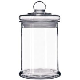 リビー ベル ジャー No.55230 [ 直径:194 x H400mm 口径:187mm 容量:4.7L ] [ 保存容器 ] | キッチン カフェ 飲食店 おしゃれ かわいい 瓶 業務用