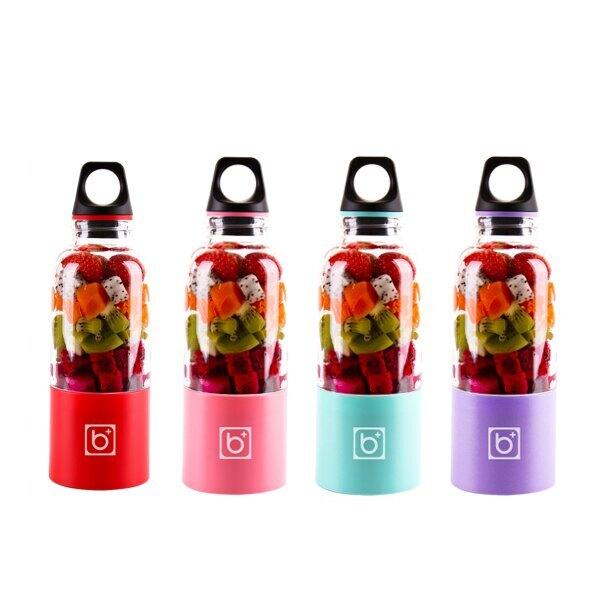 現貨供應 BINGO迷你隨身電動果汁機 便攜 隨身杯 可攜式果汁機 USB充電 邊走邊打【刀鋒】