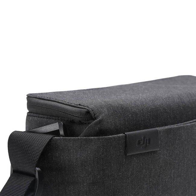 【中壢NOVA-水世界】DJI MAVIC AIR 空拍機【專用 出行單肩包】側背包 斜背包 配件包 公司貨