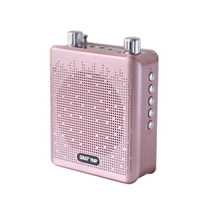 小蜜蜂擴音器教師專用無線耳麥話筒便攜式腰麥導游隨身講課老師用的麥克風