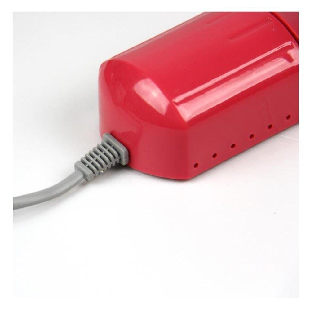 乾鞋器 烘鞋器(伸縮式)/彩虹熱鼠暖鞋寶/乾鞋器HXQ60C Q8103 清涼一夏特價