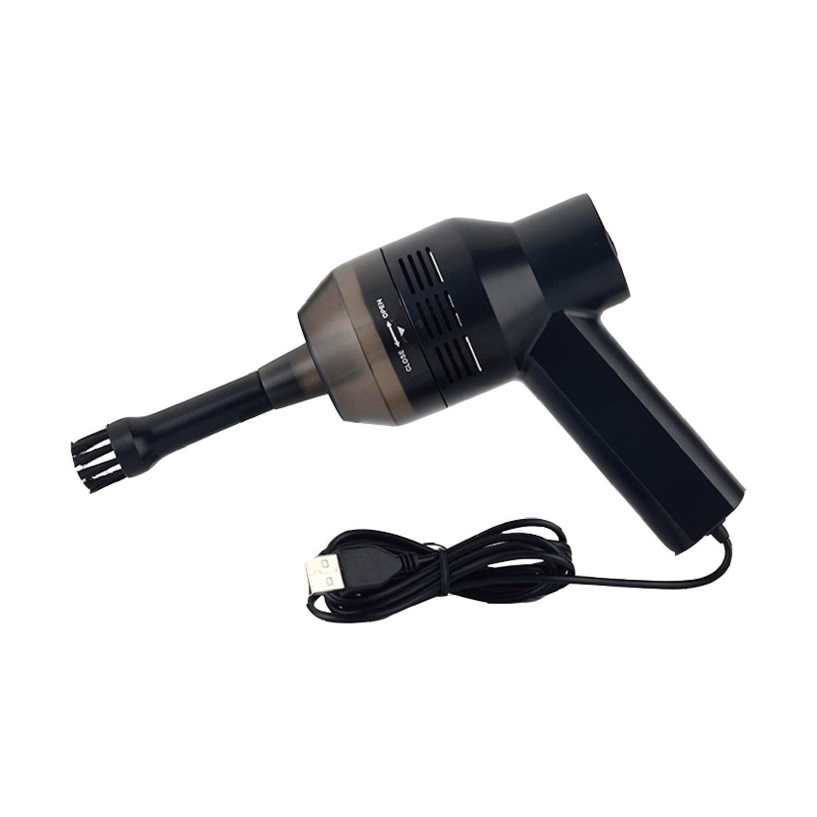 【迷你吸塵器】吸塵器 手持吸塵器 車用吸塵器 強力吸塵器 USB吸塵器 鍵盤吸塵器 迷你吸塵器【AB002】