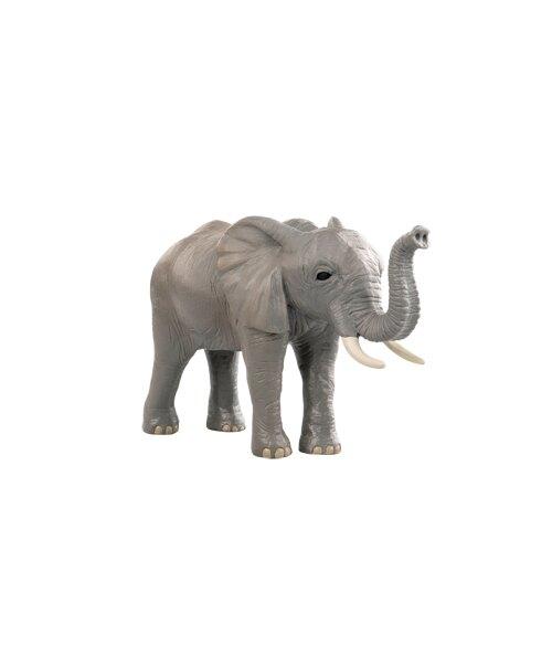 【淘氣寶寶】 美國 B.Toys 感統玩具 Terra 草原動物-非洲象